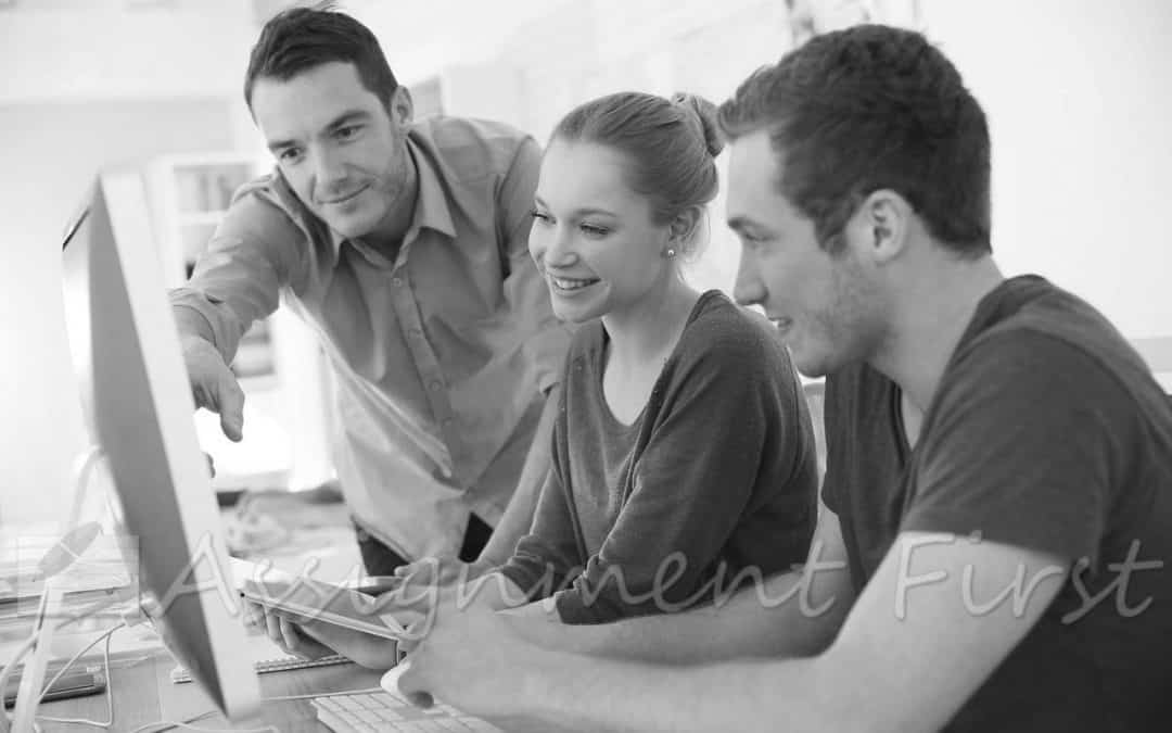 代写推荐的论文代写服务是否专业可靠?如何辨别?