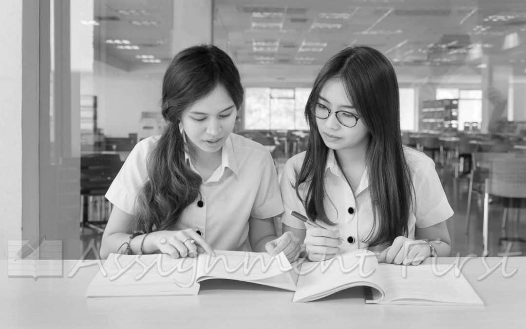 留学生如何进行澳洲论文代写订购服务?