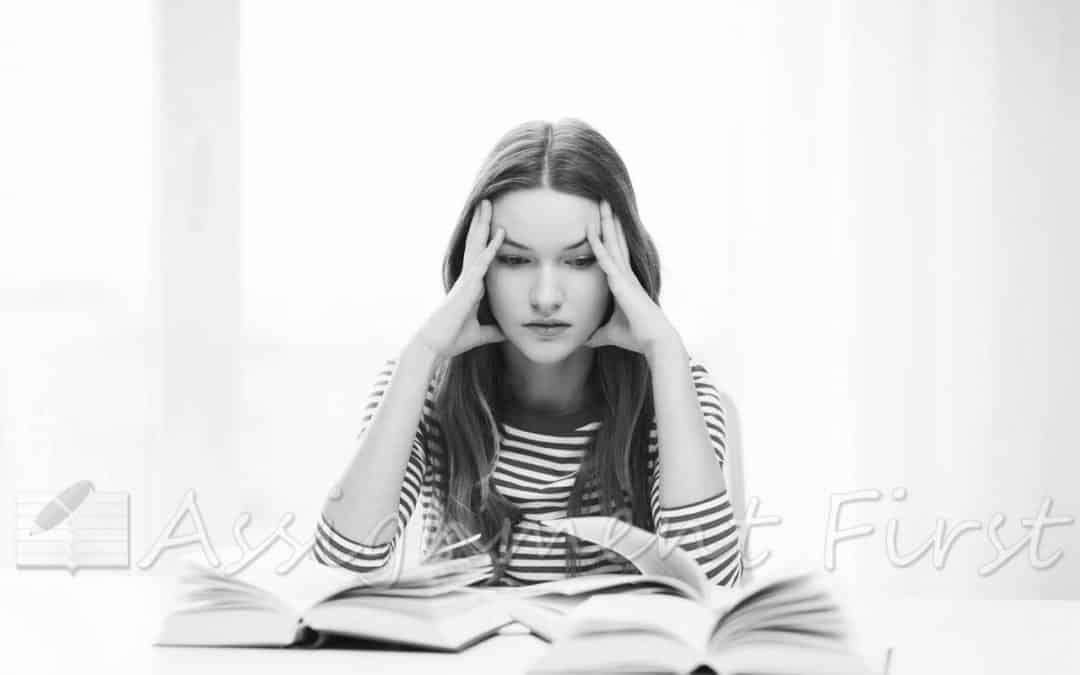 essay代写需要重视的写作结构部分有哪些?